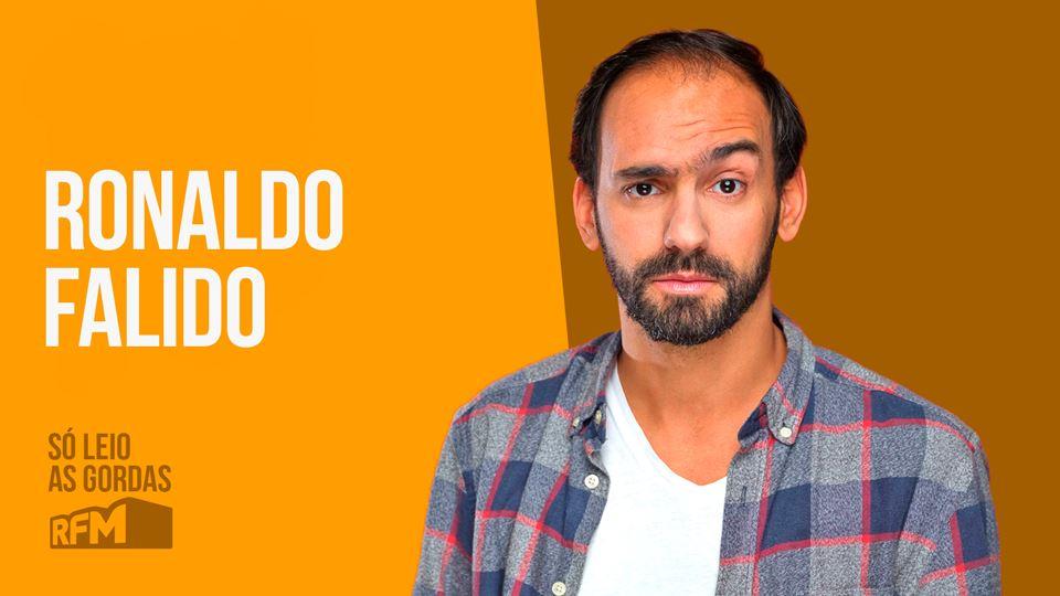 Duarte Pita Negrão: Ronaldo Fa...