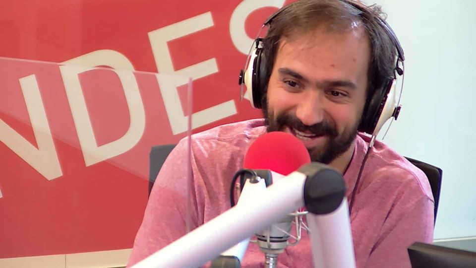 Duarte Pita Negrão na RFM