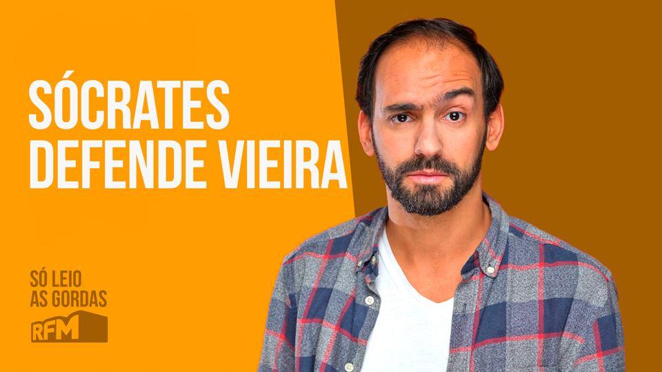 Duarte Pita Negrão: Sócrates d...