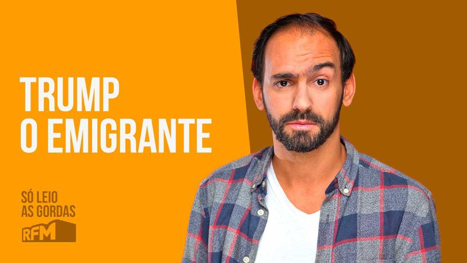Duarte Pita Negrão: Trump, o e...