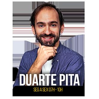 Duarte Pita Negrão