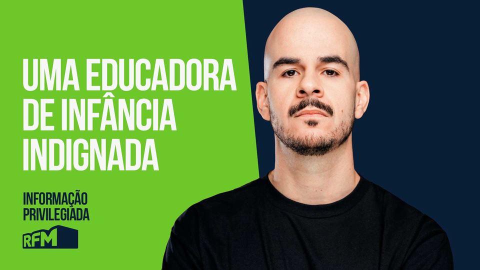 Luís Franco Bastos: Uma educad...