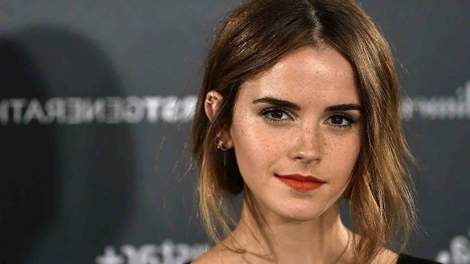 Emma Watson suspende carreira ...