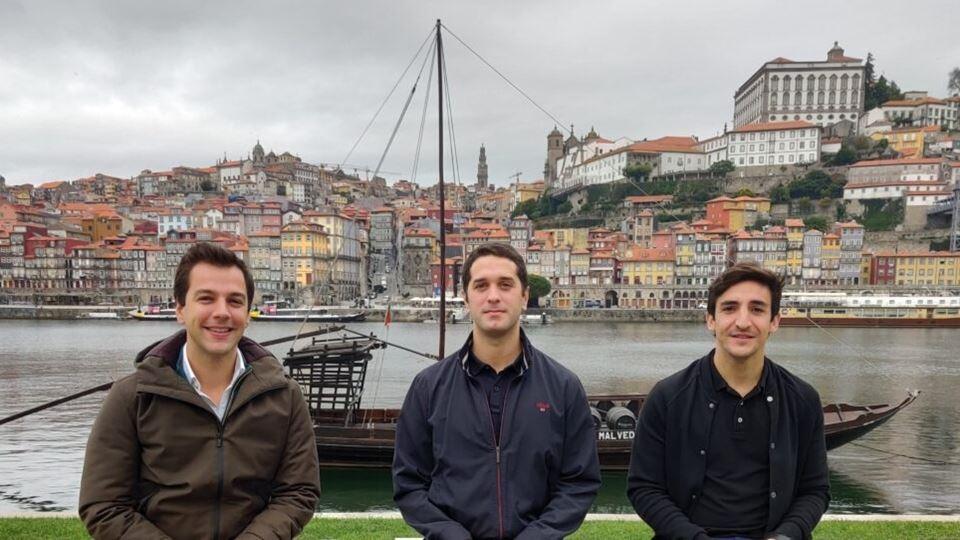 Estes portugueses criaram uma ...