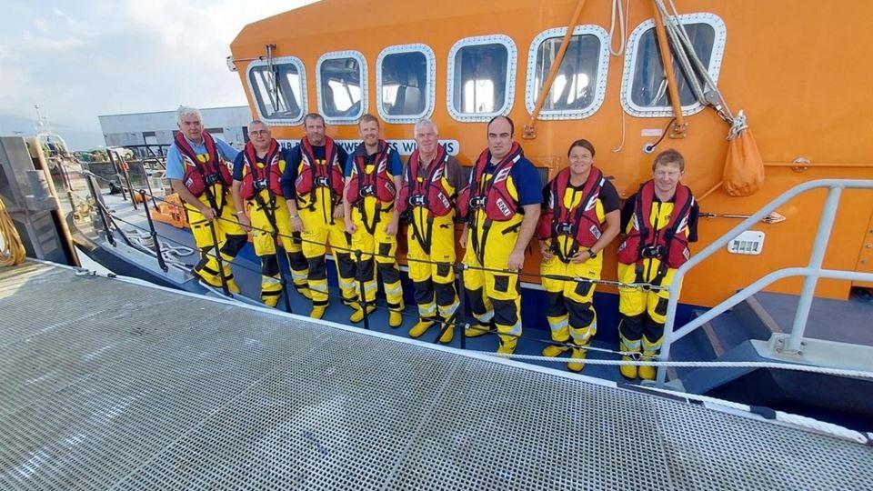 Equipa de resgate