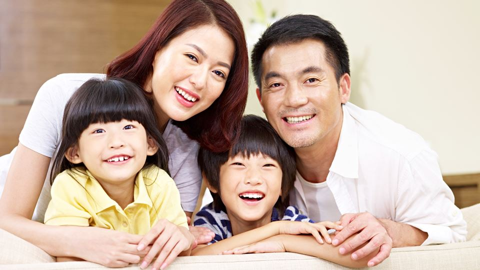 família chinesa 2