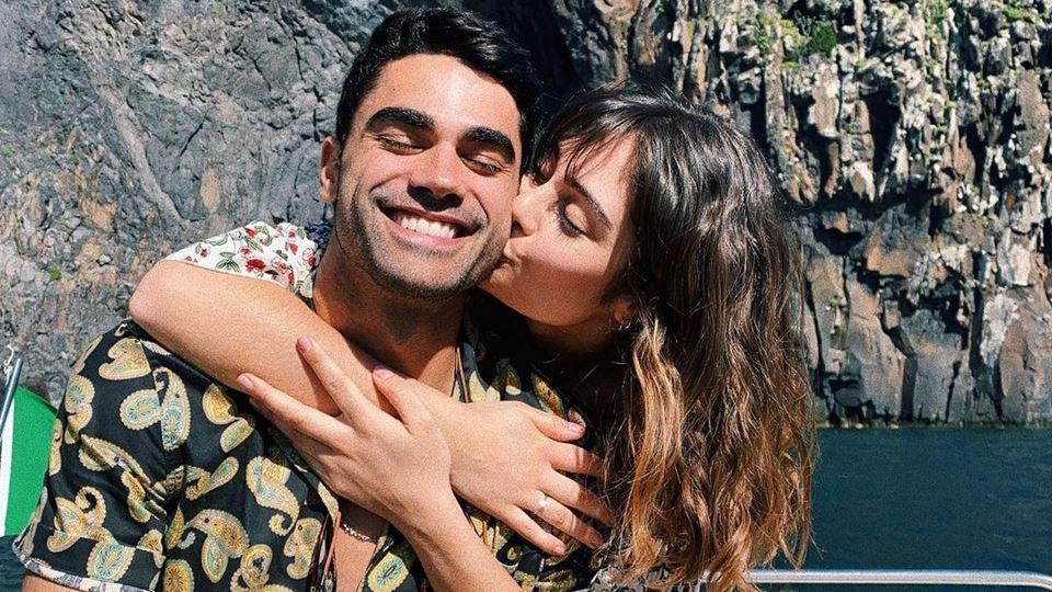 Filipa Nascimento está noiva!