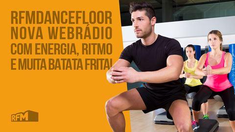 RFM Dance Floor