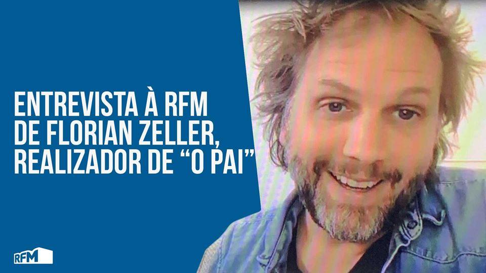 Florian Zeller, realizador de ...