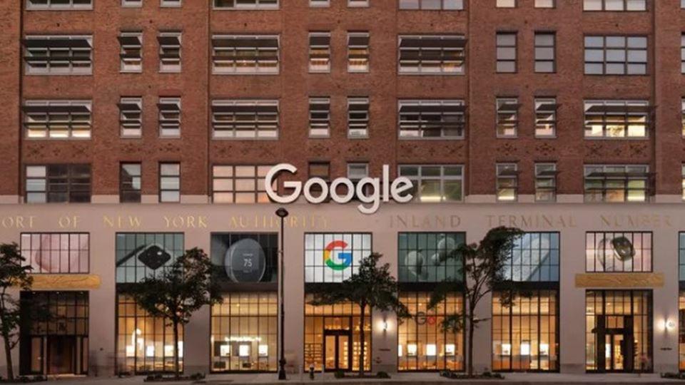 google destaque 2