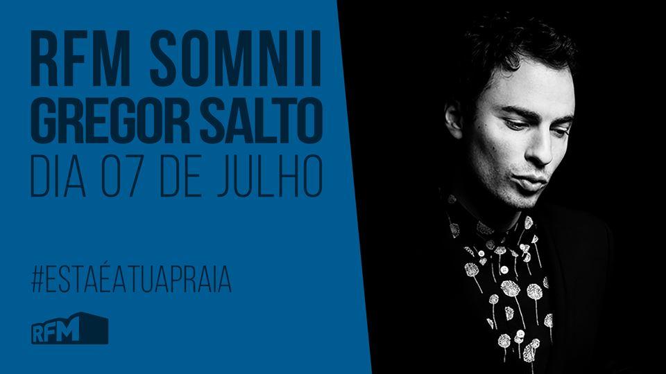 RFM SOMNII - Gregor Salto - 7 ...