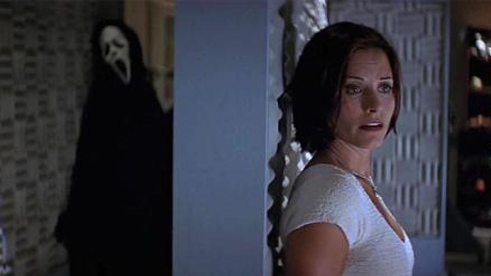 """Já viste o filme de terror """"Gr..."""