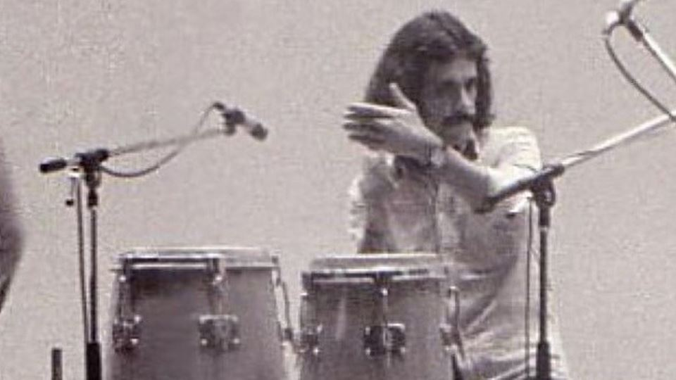 Morreu o músico Guilherme Inês...