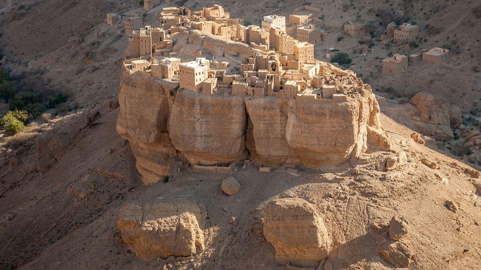 Haid Al-Jazil Iémen