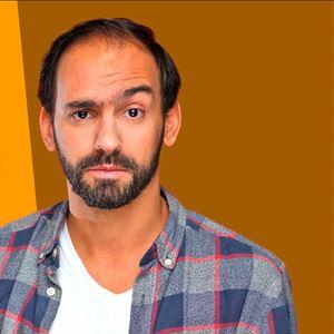 RFM - SÓ LEIO AS GORDAS: ANDAR DE HELICÓPTERO EM MARTE