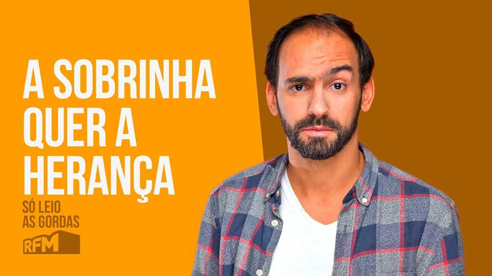 Duarte Pita Negrão: A sobrinha...