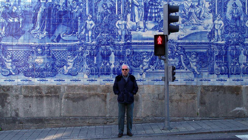Lisboa é a primeira cidade do ...