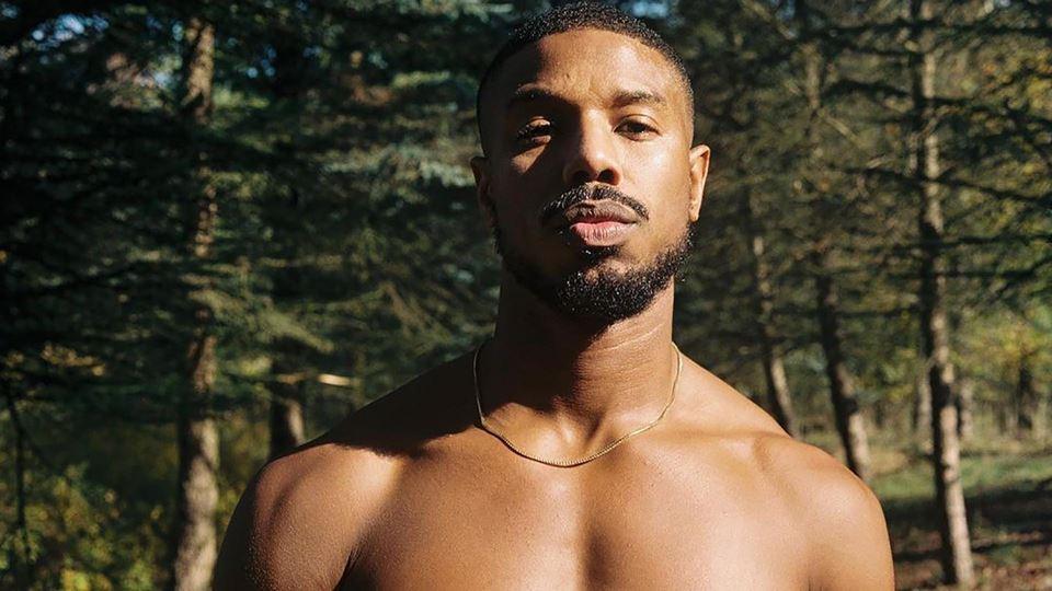 Este é o homem mais sexy do mu...