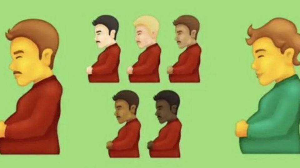 Vêm aí novos emojis e um deles...