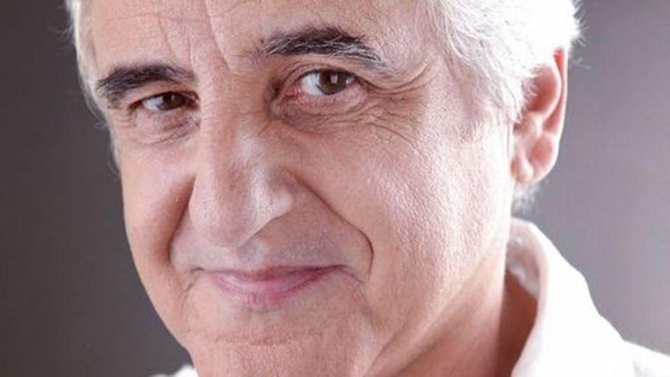 Morreu o ator Igor Sampaio