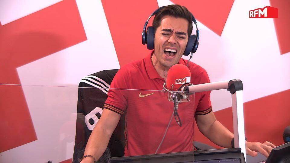 "Pedro Fernandes faz música ""Ju..."