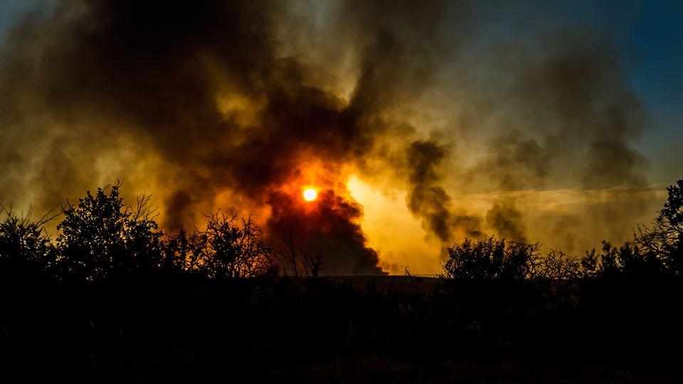 incêndio 2
