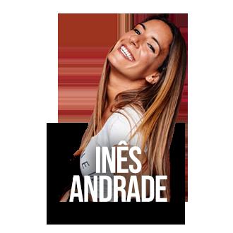 INÊS ANDRADE