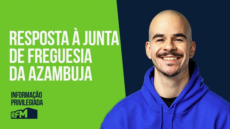 Luís Franco-Bastos: Resposta à...