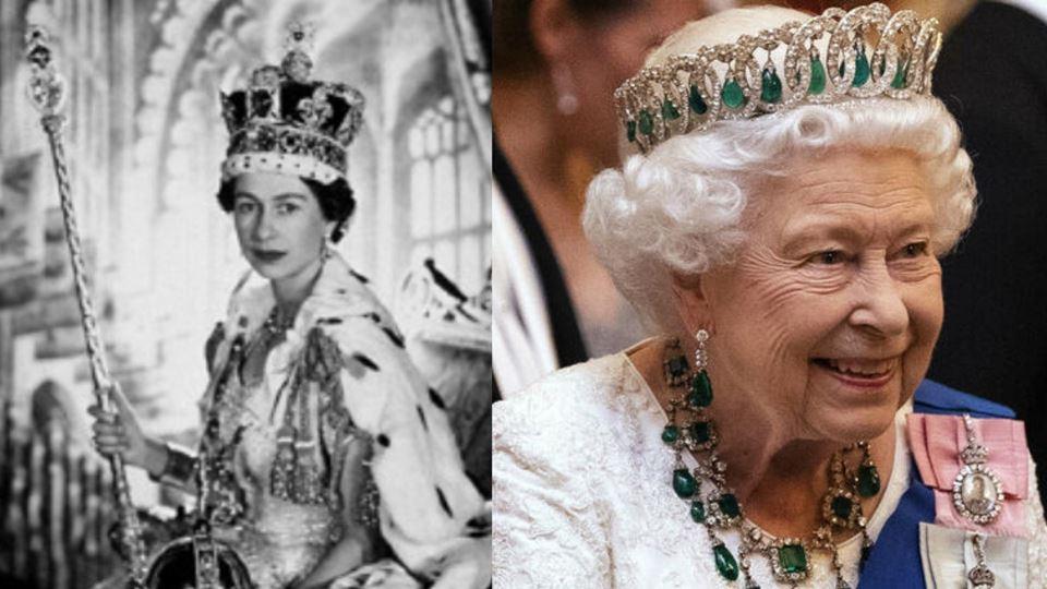 Isabel II: o reinado feminino ...
