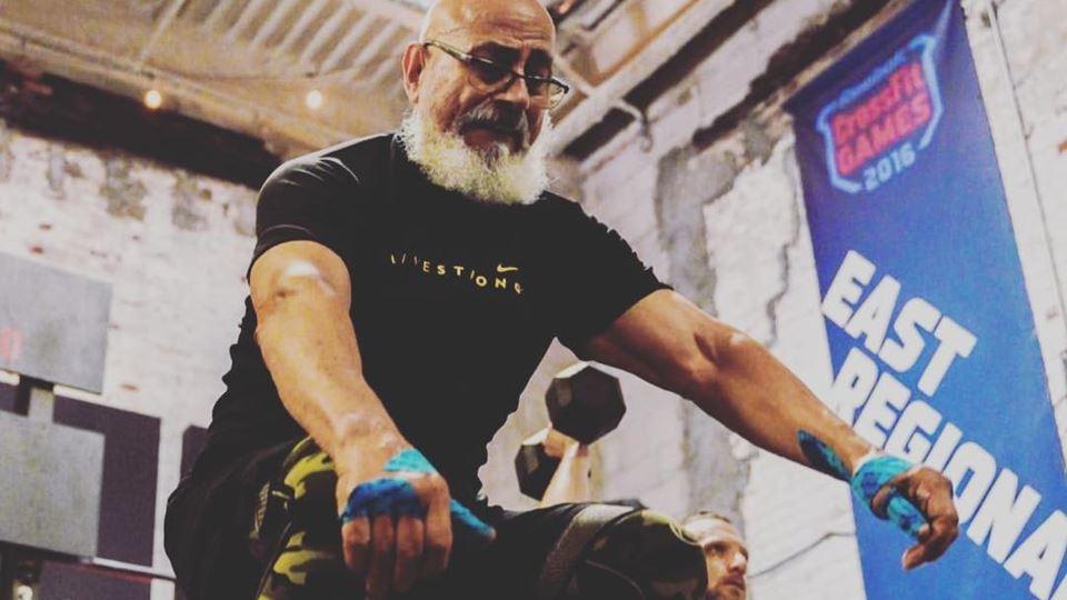 Aos 82 anos, Jacinto treina 5 ...