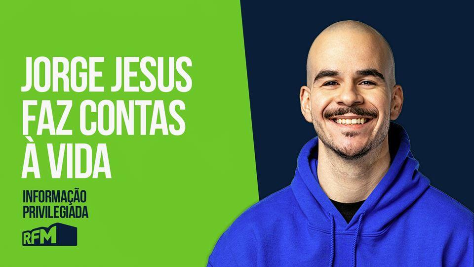 Luis Franco-Bastos: Jorge Jesu...