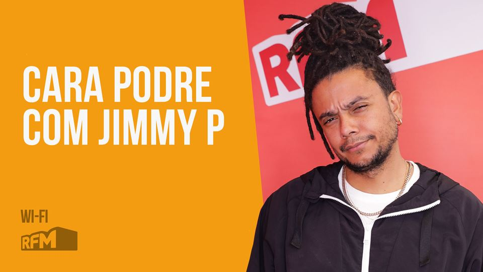 Cara Podre com Jimmy P no Wi-F...