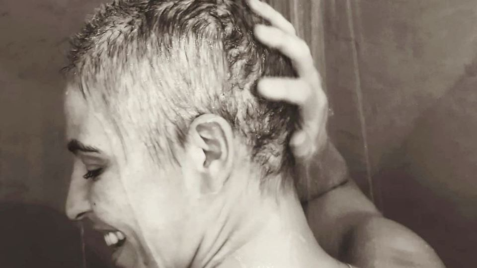 Joana Cruz enfrenta a doença c...
