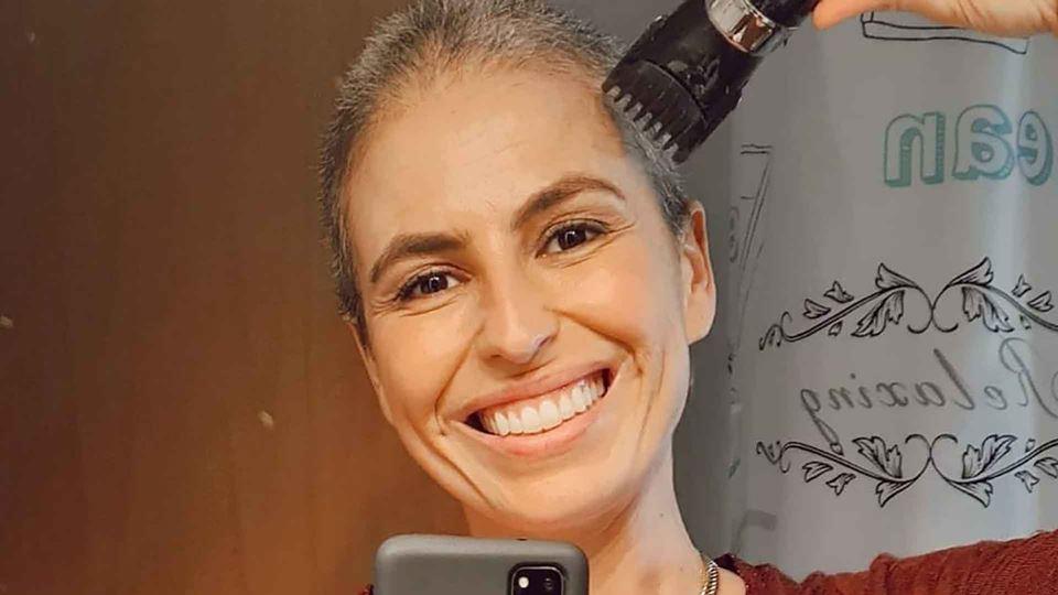 Joana Cruz continuas tão bonita!