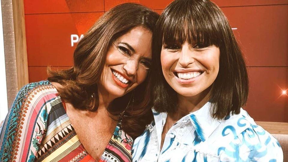 Em entrevista, Joana Cruz reco...