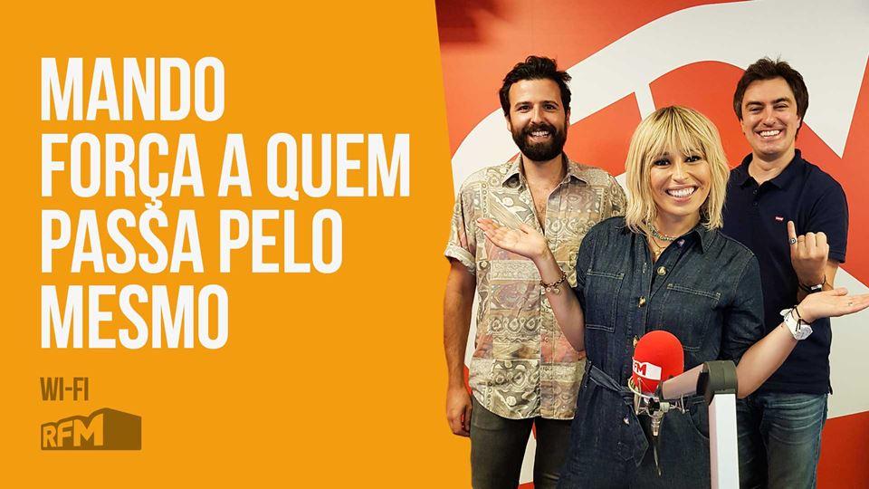 Joana Cruz convidada especial ...