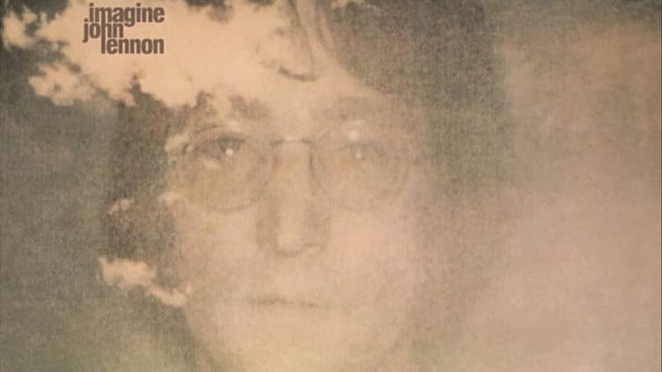 """O Album """" Imagine"""" editado há 50 anos"""