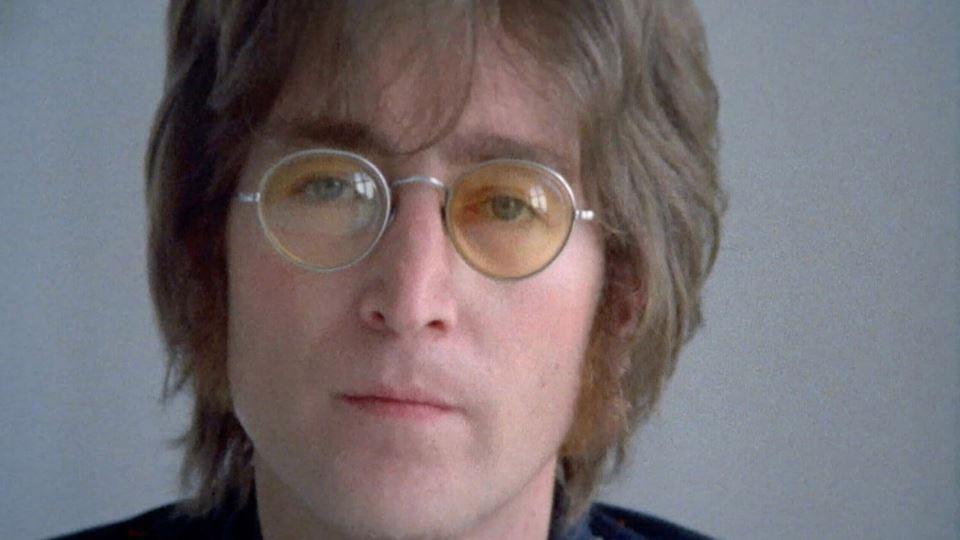 """Imagine"" foi lançado há 50 an..."