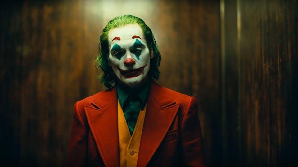 """""""Joker"""" pode voltar ao cinema ..."""
