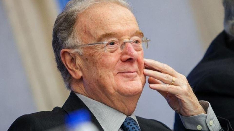Jorge Sampaio morre aos 81 anos