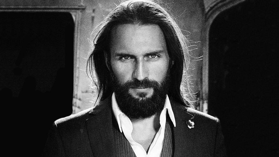 Os homens com barba são irresi...