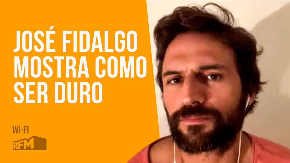 José Fidalgo no Videocast do W...