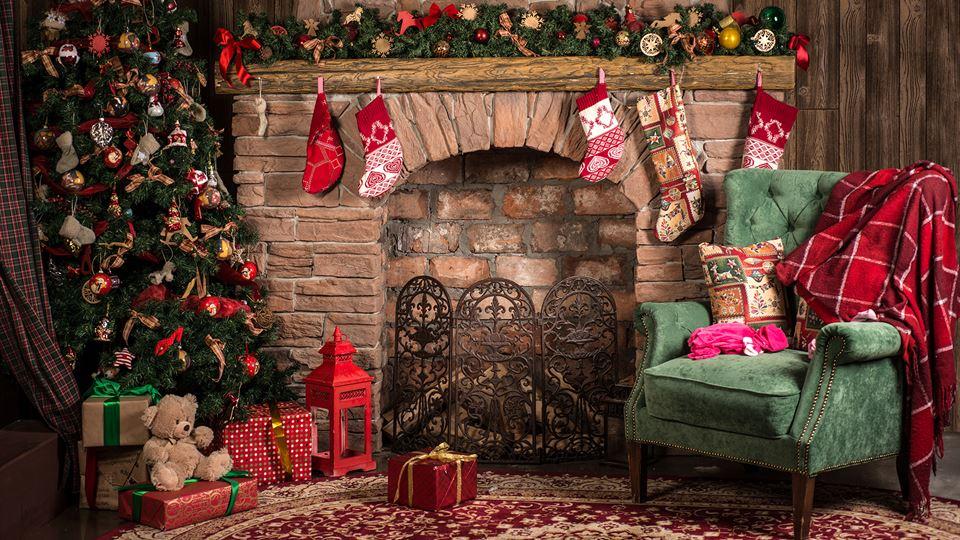 A primeira árvore de Natal em ...