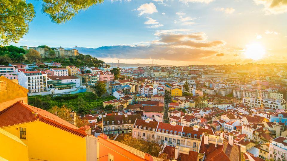 Lisboa é eleita a cidade menos...