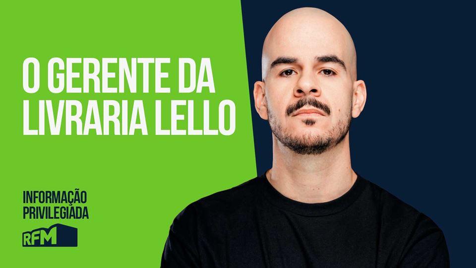 Luís Franco-Bastos: O gerente ...