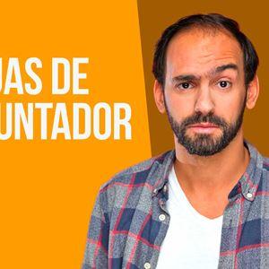 RFM - SÓ LEIO AS GORDAS: LÍNGUAS DE PERGUNTADOR