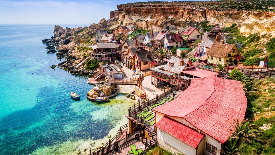 Esta ilha paga aos turistas qu...