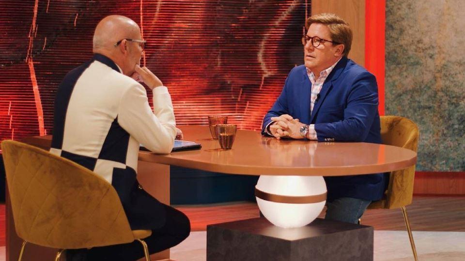 """Herman José critica """"colegas q..."""
