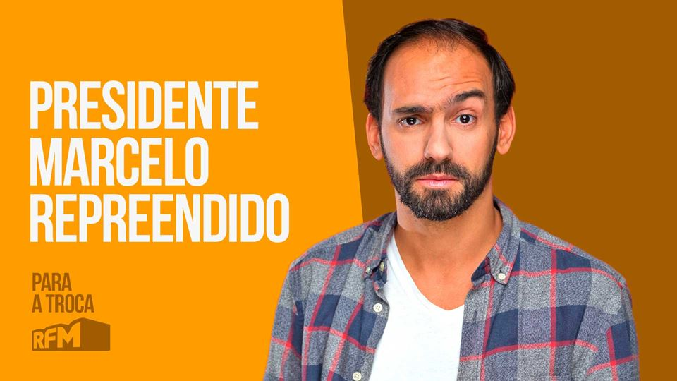 Duarte Pita Negrão: Presidente...