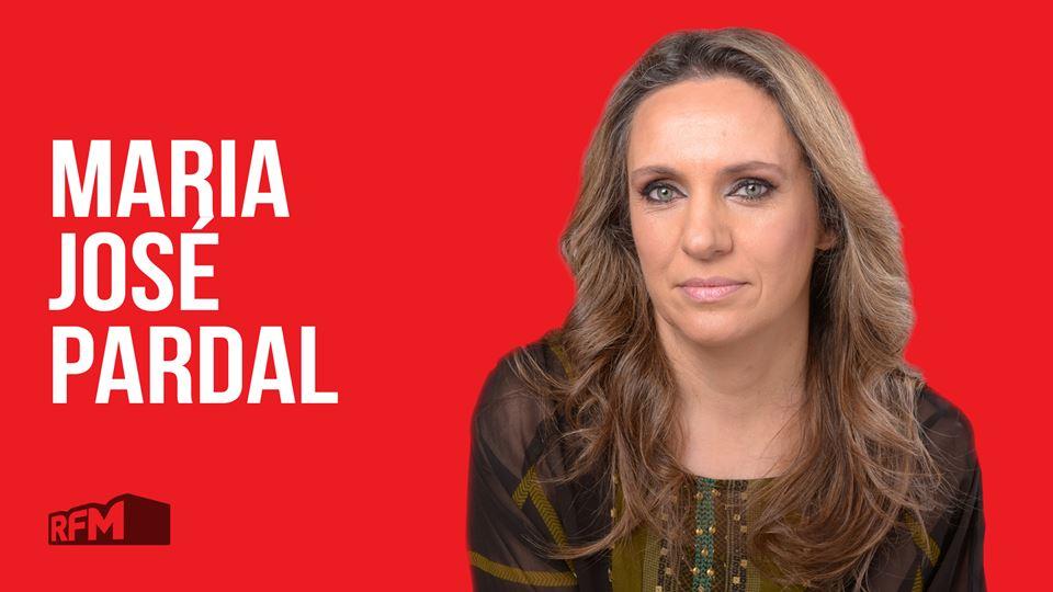Maria José Pardal